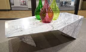 30 collection of marble coffee tables