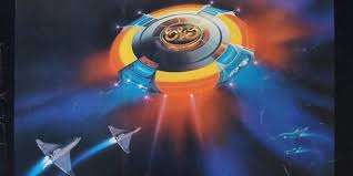 electric light orchestra eldorado electric light orchestra the big night tour programme usa 1978