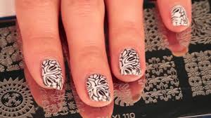 art of nail stamping 2 complete beauty supply youtube