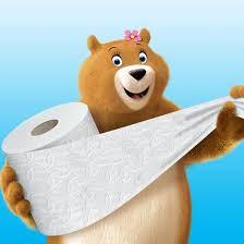 Charmin Bathroom Charmin Ultra Strong Toilet Paper 12 Mega Rolls Target