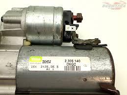 bmw r 1200 gs 2004 2007 r1200gs 04 starter motor valeo d6g2 bmw