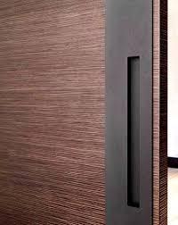 Recessed Closet Door Pulls 10 Best Door Handles Images On Pinterest Lever Door Handles