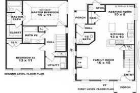 23 colonial house plans colonial style plans floor plans