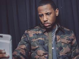 fabolous the rapper haircut fabolous has perfect excuse for not jumping on latest trending