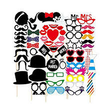 Photo Booth Accessories Discover
