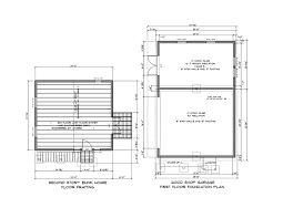 Bunkhouse Floor Plans by New Garage New Bunkhouse Additions Design Build Projects Design