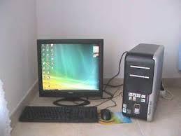 ordinateur de bureau packard bell lire une annonce propose à vendre ordinateur de bureau