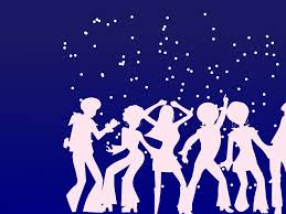dance powerpoint background powerpoint backgrounds for free