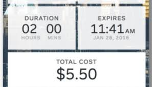 seattle to install new parking meters that adjust price based on