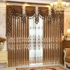 curtain luxury gold color curtains design ideas gold color