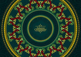 islamic ornament free vector free vector 431295 cannypic
