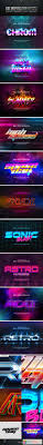 80s text effects 10256165 free download photoshop vector stock