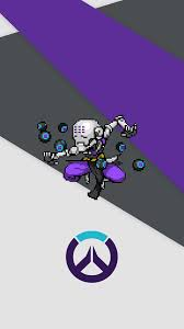 pixel halloween skeleton background i made a material themed phone wallpaper for every hero using the