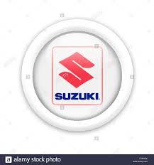 logo suzuki suzuki logo icon symbol emblem flag stock photo royalty free