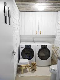 inviting modern laundry room design inspiration showcasing huge