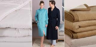 bernard solfin robe de chambre bernard solfin 100 made in la fabrique hexagonale