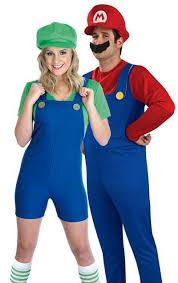 Halloween Costumes Luigi Homemade Halloween Costume Ideas Random Talks