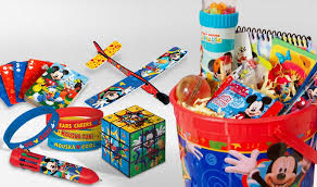 Birthday Favor by Birthday Favors For Characters For Boy Or