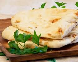 cuisine indienne naan recette naan indien