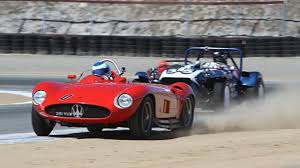 maserati rolex 1947 1955 sports racing and gt cars 2017 rolex monterey