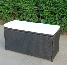 Outdoor Storage Bench Build by Decorative White Outdoor Storage Bench Build A Bench Image On