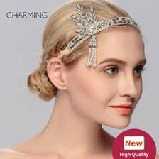 great gatsby hair accessories gatsby hair accessories online wholesale distributors gatsby hair