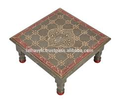 indian painted coffee table indian painted coffee table suppliers
