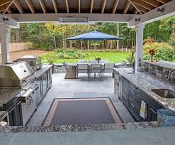 Weatherproof Outdoor Kitchen Cabinets - 38 best danver outdoor kitchens images on pinterest outdoor