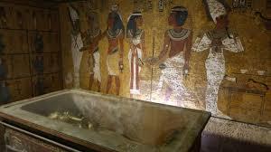 chambre secr鑼e egypte probable découverte d une chambre secrète dans la tombe de