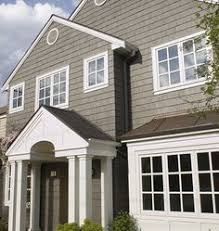 exterior paint colors are sherwin williams anonymous house color