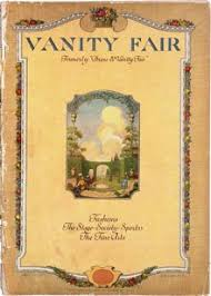 Vanity Fair Magazine Customer Service Vanity Fair The Early Years 1914 1936 Vanity Fair