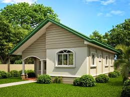 BEAUTIFUL SMALL HOUSE DESIGNS - Beautiful small home designs