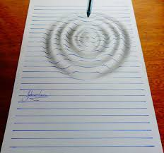 130 best 3d doodles images 3d doodles by joao carvalho seem to leap off the page