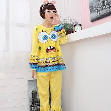 Spongebob Pajamas Meme - 20 pairs of cosplay pajamas you didn t realize you needed in your