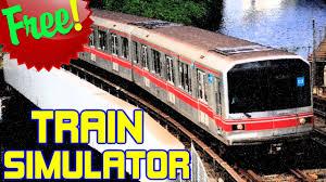 train drivig simulation game online pc hd youtube