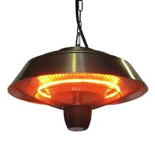 outdoor heaters for patio best outdoor electric hanging patio infrared space heater