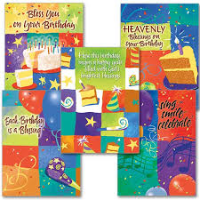 christian birthday cards yes they do still matter the printery