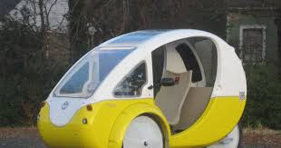 Wildfire Electric Car For Sale by Ride An Elf Bike Car To Work And Skip The Shower