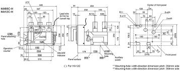 vacuum circuit breakers multi vcb series fuji electric fa
