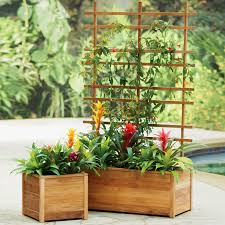 Planter Garden Ideas Planter Easy Home Garden Ideas 66 Hostelgarden Net