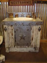 interesting western bathroom vanities with home decoration for