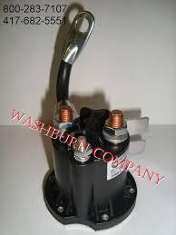Haldex Barnes Gear Pump Jsb Haldex 12 Volt Hydraulic Solenoid