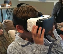 vr u0027s biggest challenge has nothing to do with technology cnet