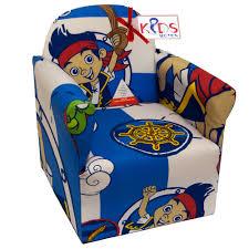 Cartoon Armchair Kids Cartoon Tv Character Children Chair Armchair Playroom Bedroom