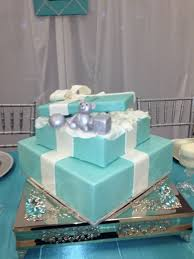 tiffany blue baby shower cake gallery picture cake design and