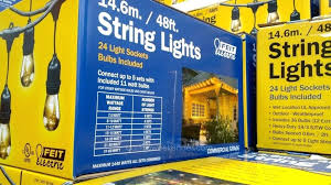 costco led string lights costco outdoor lights led outdoor lights led outdoor lights in