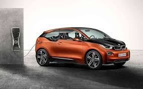 bmw 3i electric car bmw i3 electric car to arrive in the u s early year starting