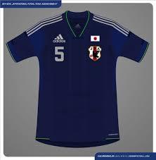desain kaos futsal jepang designfootball category football kits image adidas japan 2014