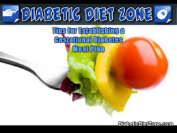 gestational diabetes meal plan diabetic diet info on di youtube