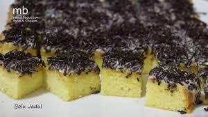 cara membuat kue bolu jadul resep dan cara memasak bolu jadul enak masakbagus com